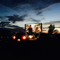 Photo taken at Can View Drive-In by Dave S. on 6/14/2015