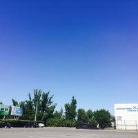 Photo taken at Oral by ГУЛФАЙРУС У. on 8/7/2017