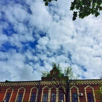 Photo taken at Орал / Уральск / Oral by ГУЛФАЙРУС У. on 5/6/2016
