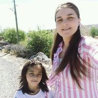 Photo taken at Pınaryaka Köy Meydanı by Selin A. on 9/17/2016