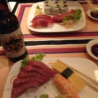 Photo taken at Japan Inn by Monica v. on 2/9/2013
