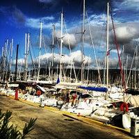 3/10/2013 tarihinde Istem Duygu A.ziyaretçi tarafından Milta Bodrum Marina'de çekilen fotoğraf