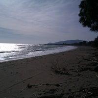 1/16/2013 tarihinde Egehan G.ziyaretçi tarafından Anamur İskele'de çekilen fotoğraf