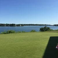 Photo taken at Bass River Golf Course by Brett on 6/25/2016