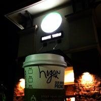 Photo taken at Starbucks by Logan W. on 8/26/2014