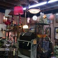 Photo taken at Long Beach Antique Mall II by Matthew W. on 1/12/2013