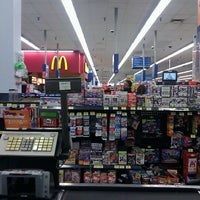 Photo taken at Walmart by Matthew W. on 1/13/2013