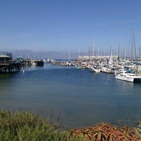 Photo taken at Old Fisherman's Wharf by Matthew W. on 5/12/2013