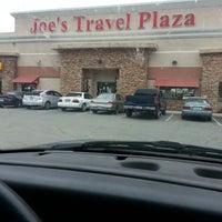 Photo taken at Joe's Travel Plaza by Kendra on 3/4/2014