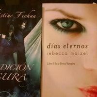 Photo taken at Libreria del Sotano Juriquilla by Ruben M. on 12/31/2015