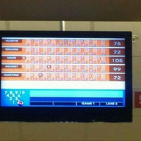 Photo taken at Rixos Lares Bowling Center by Uğur G. on 10/28/2016