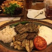 2/10/2016 tarihinde Halil İbrahim E.ziyaretçi tarafından Kahveci Hacıbaba'de çekilen fotoğraf