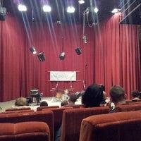 Photo taken at RTVS - Slovenský rozhlas by Roman P. on 11/6/2012