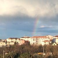 Photo taken at Velimeşe by Huseyin () on 3/14/2018