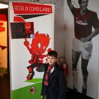 Foto scattata a Casa Milan da Andrea D. il 3/25/2018