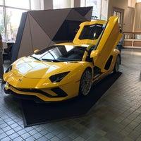 ... Photo Taken At Lamborghini Of San Francisco By Daniel B. On 2/25/ ...