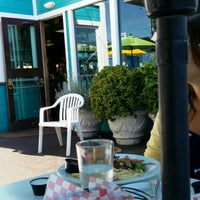 Photo taken at Abalonetti Seafood Trattoria by Mark A. on 5/8/2016