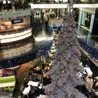 12/20/2017 tarihinde Kenneth M.ziyaretçi tarafından Plac Unii City Shopping'de çekilen fotoğraf