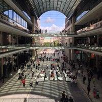 Das Foto wurde bei LP12 Mall of Berlin von Kenneth M. am 9/27/2014 aufgenommen