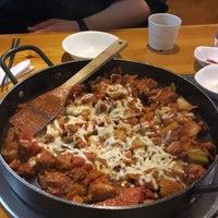 Photo taken at Joons Korean Restaurant by Elle Y. on 12/12/2016