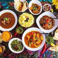 Photo taken at Bombay Street Kitchen by Bombay Street Kitchen on 12/20/2015