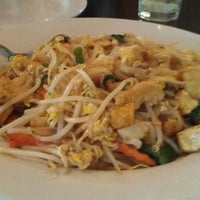 Photo taken at Thai Basil by Marion Regine R. on 11/7/2012
