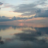 Photo taken at Little Duck Key by Evelyn A. on 6/12/2016