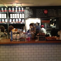 Photo taken at The Commons Chelsea by Stephen M. on 11/25/2012