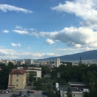 Photo taken at МУ - София, Факултет по Дентална Медицина by Bella G. D. on 5/19/2016