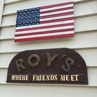 Photo taken at Roy's All Steak Hamburgers by Sarah R. on 7/10/2015