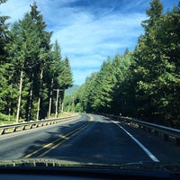 Photo taken at Willamette National Forest by Elsie L. on 8/23/2016