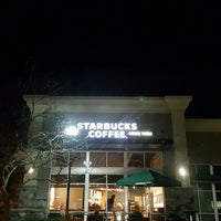 Photo taken at Starbucks by Matt K. on 1/30/2017