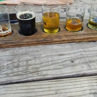 Photo taken at Sudwerk Brewery by Yes M. on 6/15/2017