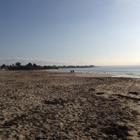 Photo taken at Santa Cruz Main Beach by marjo on 11/8/2012