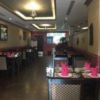 Photo taken at Anarkali Resturant مطعم اناركالي by Nasser A. on 9/13/2017
