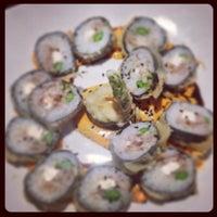 Fong's Sushi
