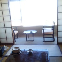 Photo taken at 篠島ロイヤルホテル 香翆荘 by Kosuto on 8/10/2016