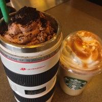 Photo taken at Starbucks by 📷dennisTrue p. on 5/2/2014