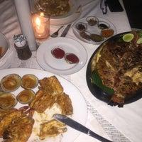 Photo taken at Kendi Kuning Restaurant by KRALİÇE on 4/10/2018