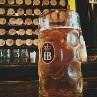 Photo taken at Old German Beer Hall by Mike M. on 5/1/2013
