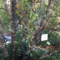 ... Photo Taken At Key West Botanical Gardens By Alyssa C. On 4/24/ ...