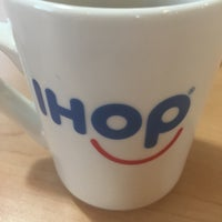 Photo taken at IHOP by Tulay E. on 2/1/2016