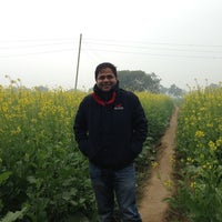 Photo taken at NH 08 by Vikas G. on 1/5/2013
