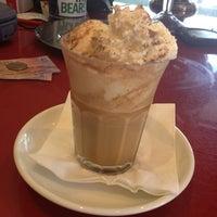 Photo taken at CIBO Espresso by Nicole S. on 2/10/2013