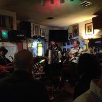 Photo taken at Dos Jefes Uptown Cigar Bar by Chris H. on 10/28/2012
