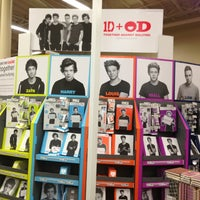 ... Photo Taken At Office Depot By Becca A. On 7/13/2013 ...