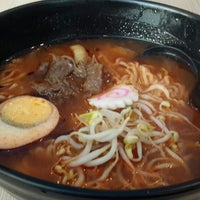 Photo taken at Gokana Ramen & Teppan by Dwi A. on 3/5/2016