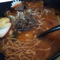 Photo taken at Gokana Ramen & Teppan by Dwi A. on 5/23/2015
