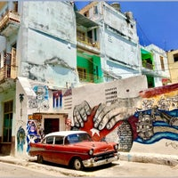 Photo taken at Centro Habana by Sylphy on 7/19/2018
