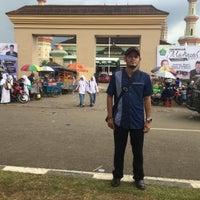 Photo taken at Kawasan Pusat Pemerintahan Provinsi Banten (KP3B) by Romi S. on 10/24/2016
